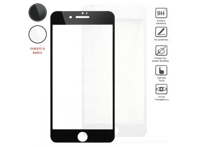 tempered glass iphone7+ sintech main