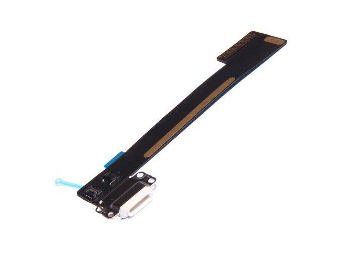 9869 Docking Port mit Flex fuer iPad Mini 2 weiss 1