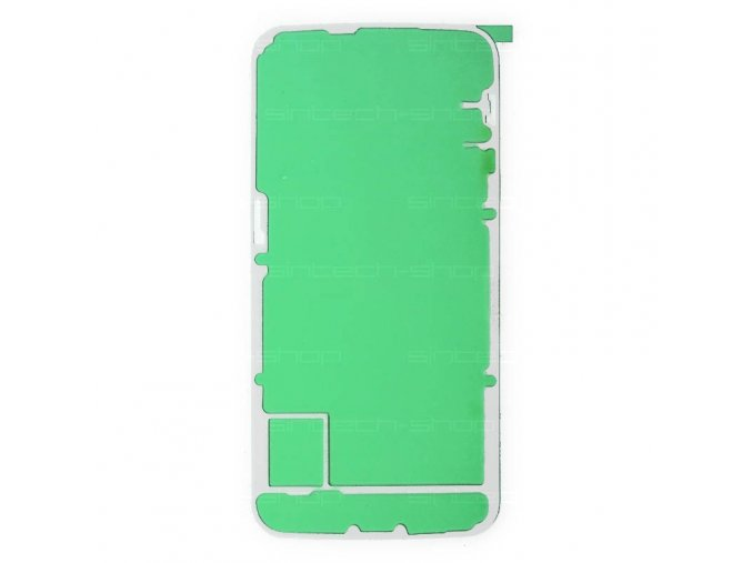 9898 S6 edge back cover stickers