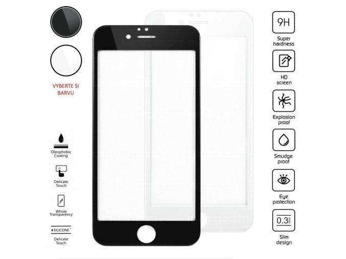 3D tempered glass iphone6 main