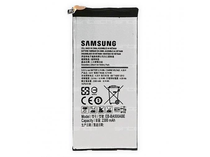 9955 A5 battery