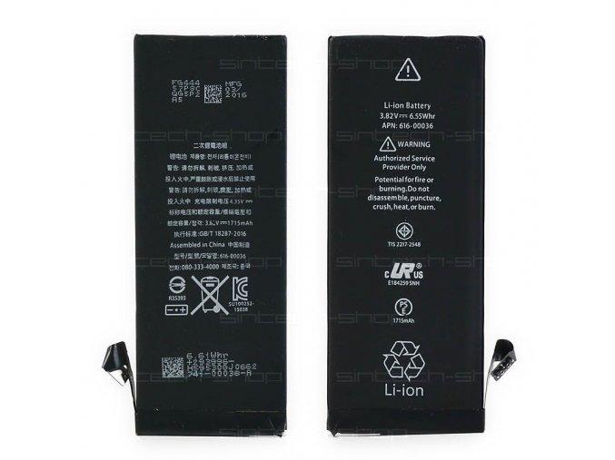 iPhone 6S baterie OEM