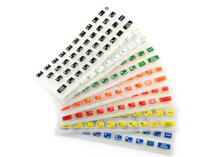 10018 keyboard mat main