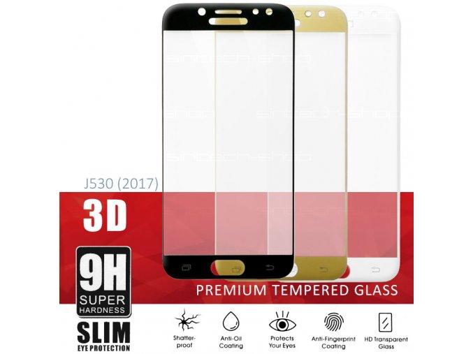 10027 main j5 2017 3D tempered glass