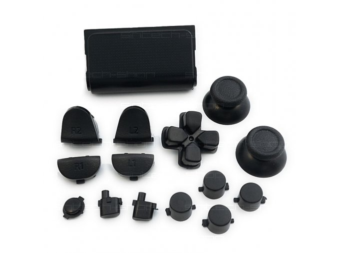 10079 PS4 buttons