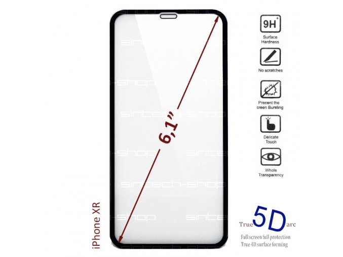 9897 6215 tempered glass XR 1