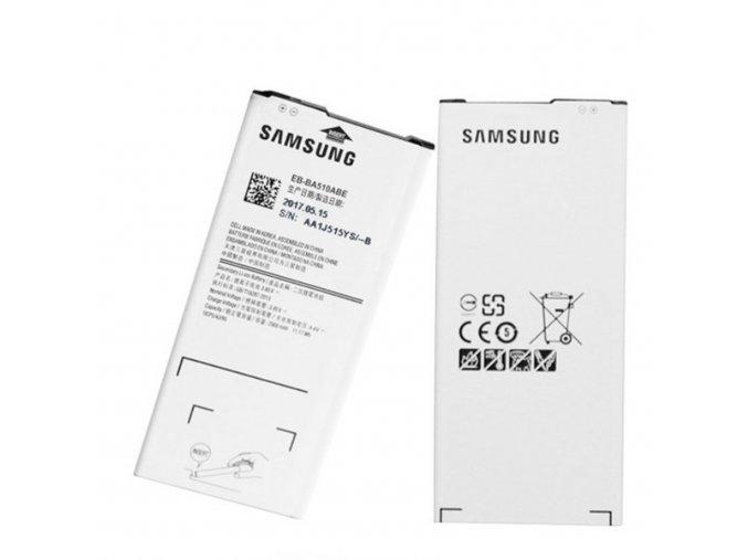 10085 Akku Galaxy A5 A510