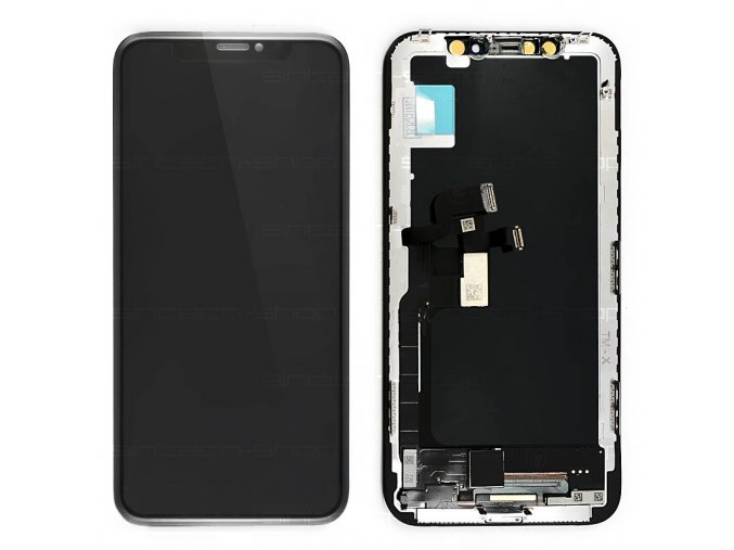 10209 iphone x LCD 1