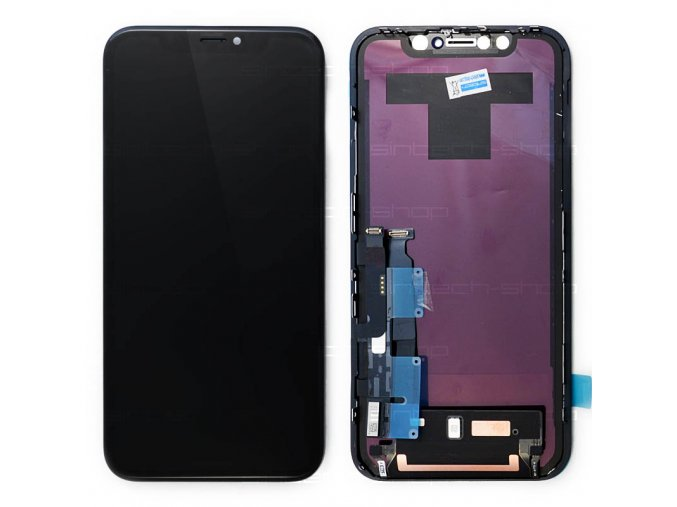 10208 iphone xr LCD 1
