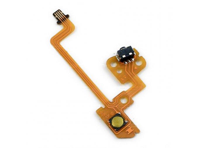 10180 switch flex L button 1