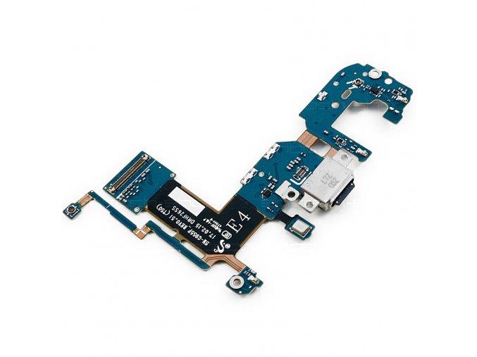 10265 S8+ USB port 1