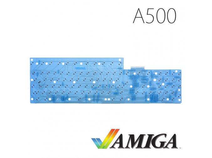 10308 6598 amiga 500 membrane 1