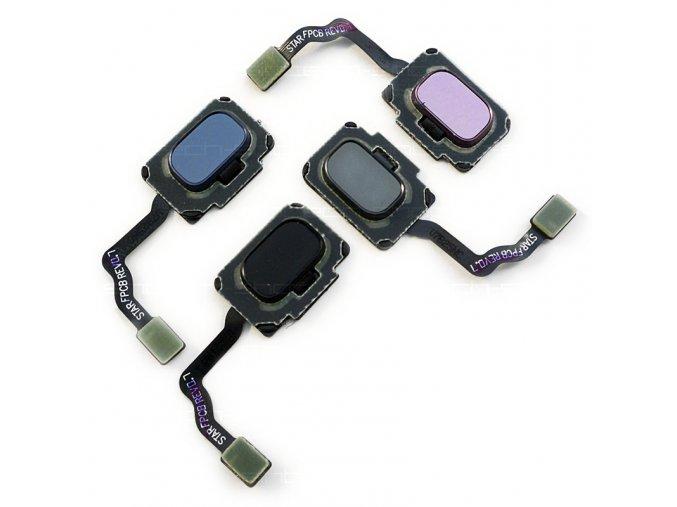 10284 S9 finger sensor main