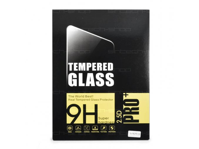 "iPad Pro 10,5"" ochranné tvrzené sklo 9H, SINTECH© Premium"