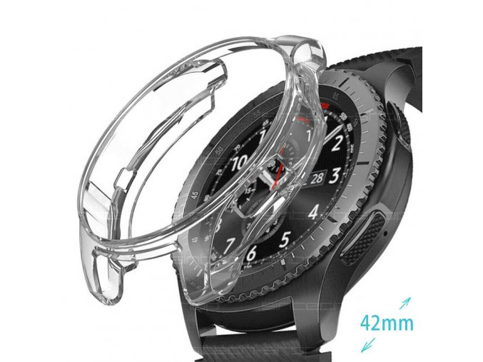 3556 42 galaxy watch protective TPU case main