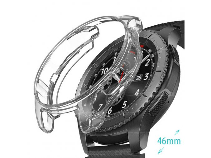 3556 46 galaxy watch protective TPU case main