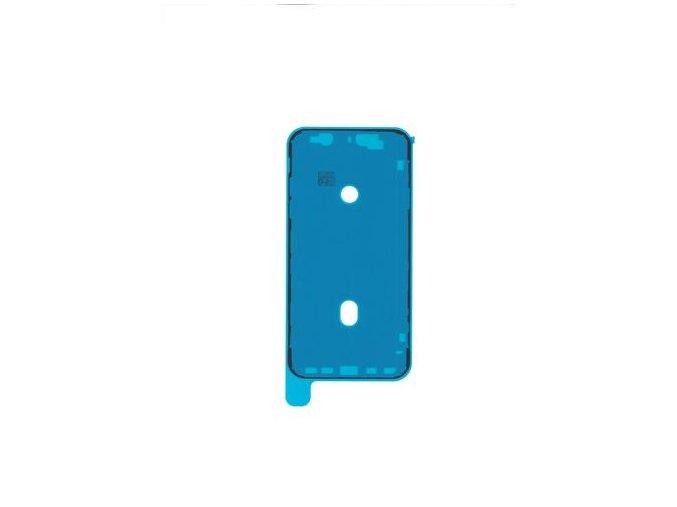 """iPhone XR (6,1"""") lepící vrstva rámu displeje, černá"""