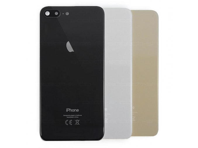 3583 iphone 8+ backcover main