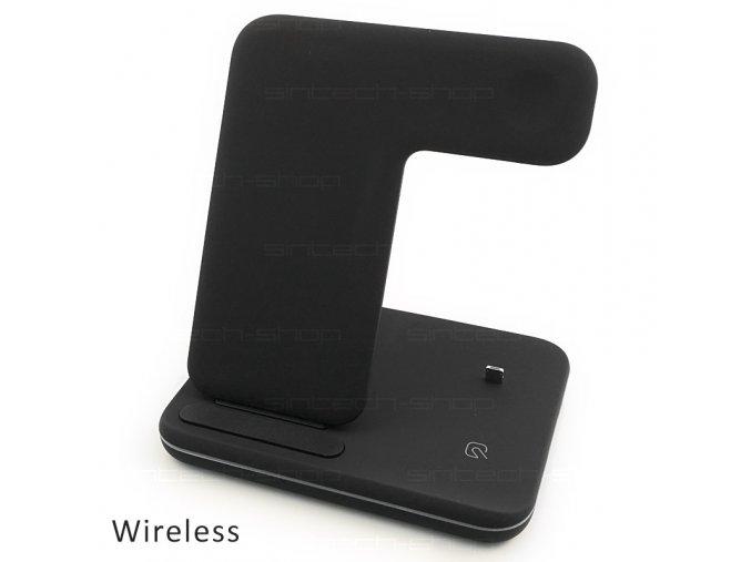 3593 QI wireless 3in1 15W 1