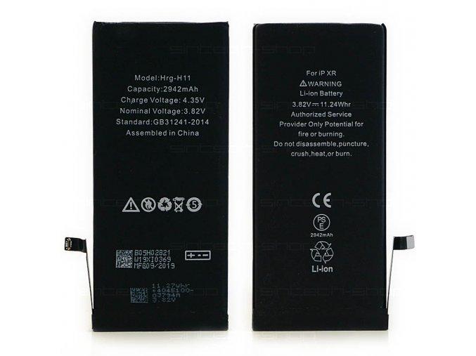 3720 iphone xr battery 1