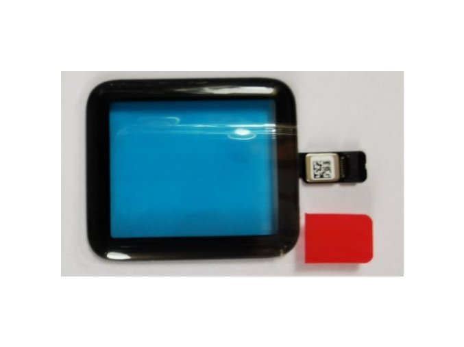 Apple Watch Series 3 A1889/1860 Cellular 38mm dotykové sklo s digitizerem Sintech® Premium