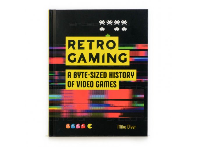 3821 retro gaming 1