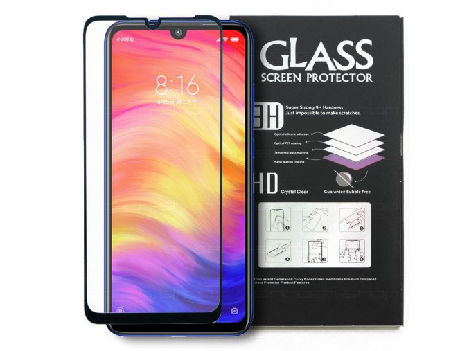 3690 tempered glass xiaomi note7 1