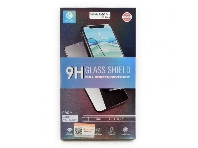 3532 tempered glass note 9pro 1