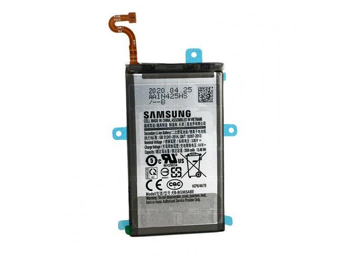 10503 S9+ battery 1