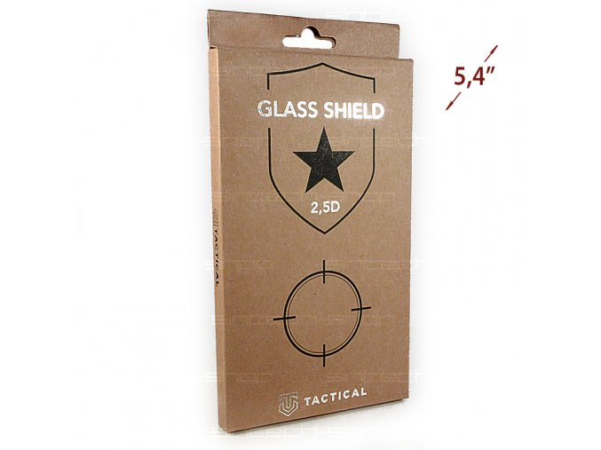 3536 tempered glass tactical iphone 12mini 1