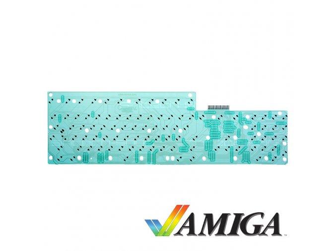 10308 6598A amiga 500 membrane 1