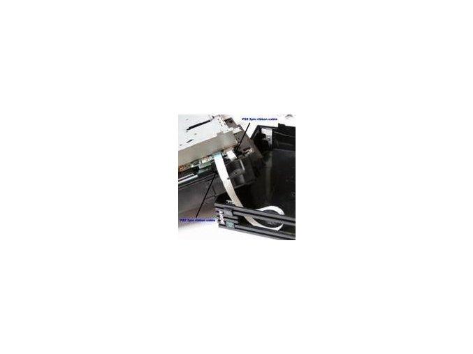 PS2 Reset/Eject-Kabel V9-V11 (7,6 cm)