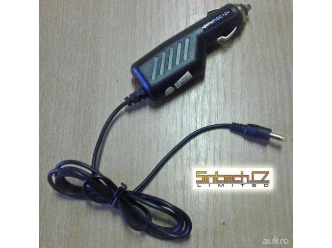 PSP adaptér do auta