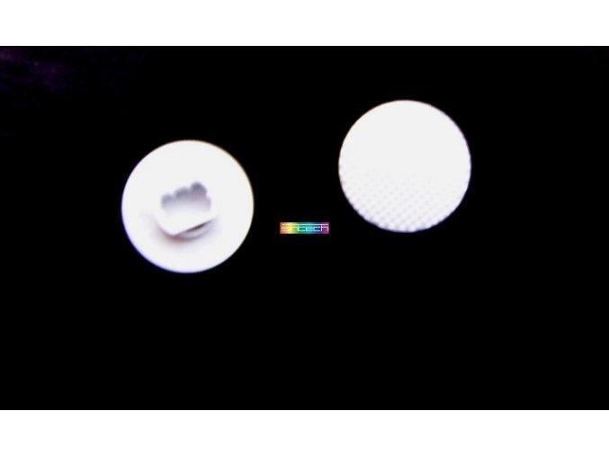 PSP analogový ovladač - bílý