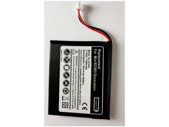 iPod Mini baterie 600mAh