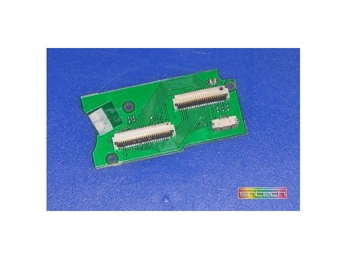 Nintendo DS destička konektorů LCD