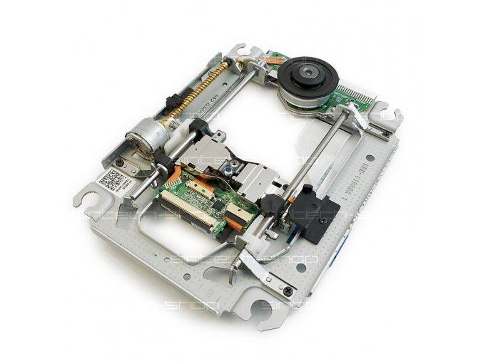 PS3 laser KEM-410 ACA včetně unašeče