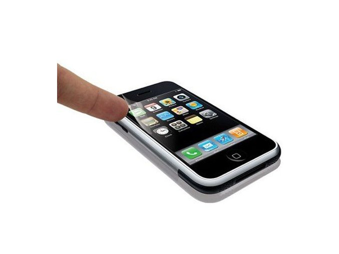 iPhone 3G/3GS ochranná folie