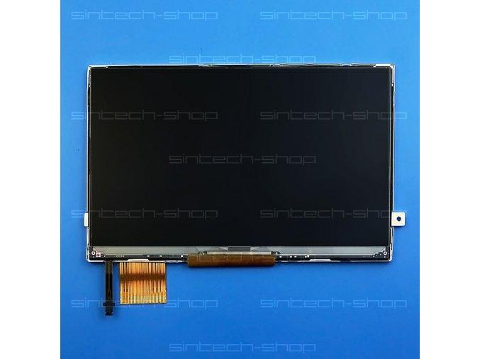 PSP 3000 LCD display s podsvícením