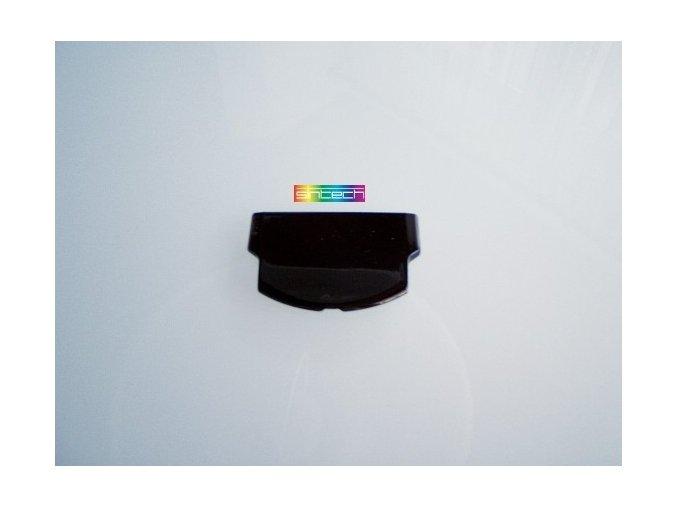 PSP 3000 kryt baterie - černý