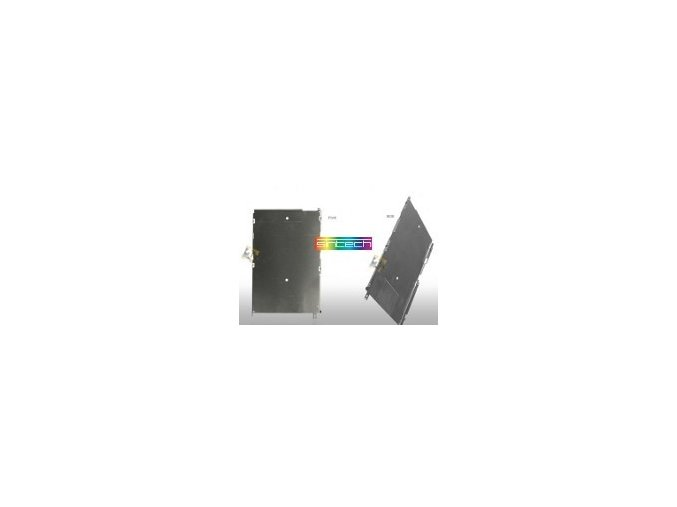 iPhone 3G/3GS kovový díl pro LCD
