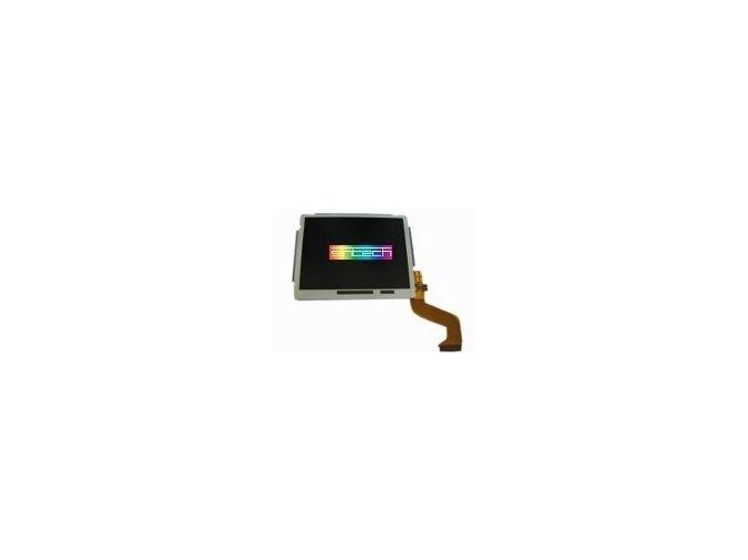 NDSi horní LCD