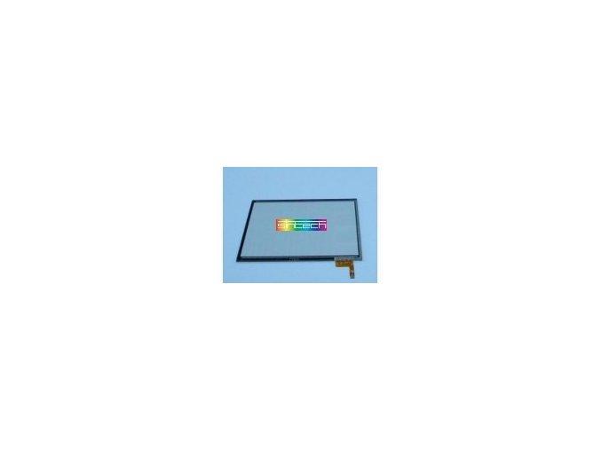 NDSi Touchscreen