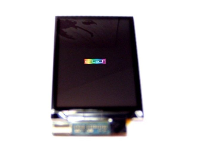 iPod Nano 4G LCD Display