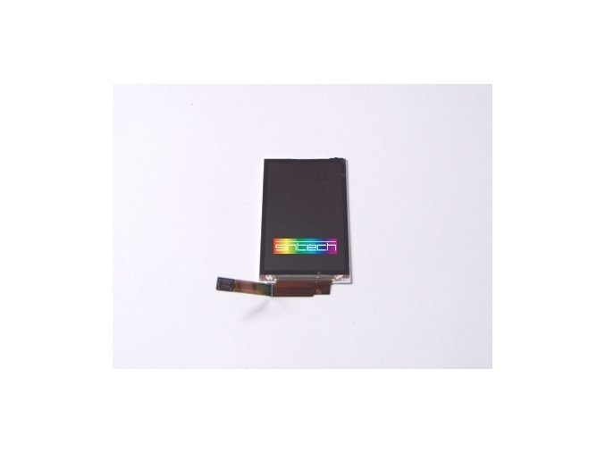 iPod Nano 5G LCD