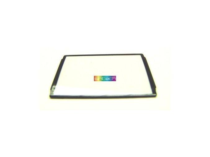iPod Nano 5G čelní skleněný panel