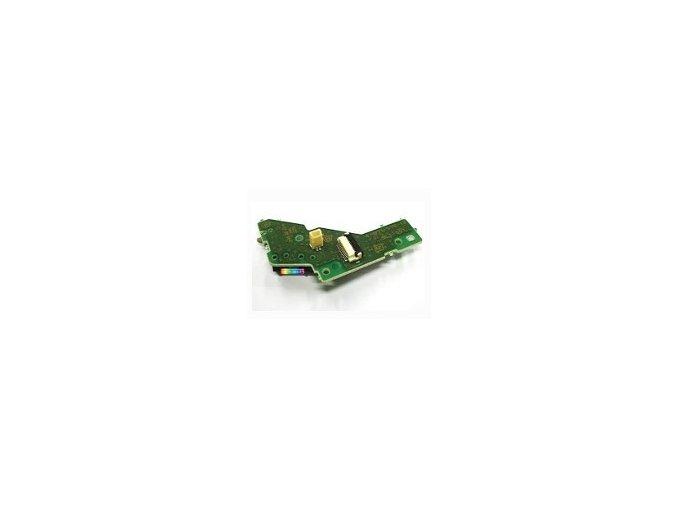 PS3 senzor board