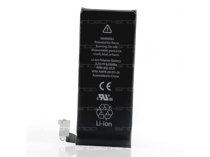 iPhone 4 baterie