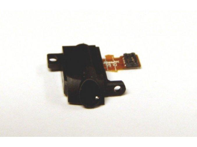 iPod Touch 4G konektor sluchátek
