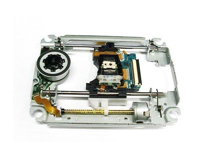 PS3 Slim KEM 460AAA Laser (160GB)
